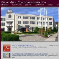 Knox Mill Condominiums - web