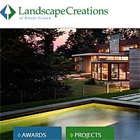 Landscape Creations of RI - web,wordpress