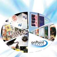 onPoint Visuals Catalog - print, catalog, marketing