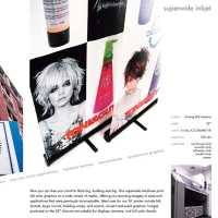 onPoint Catalog Spread - print, catalog, marketing
