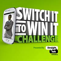 Straight Talk Switch It to Win It - web