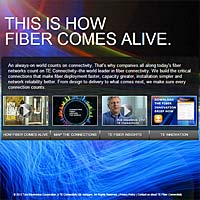 TE Fiber Optics - web