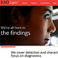 RADLogics.com - web,wordpress