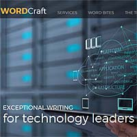 WordCraft - web,wordpress